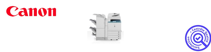 Color Imagerunner C 4000 Series