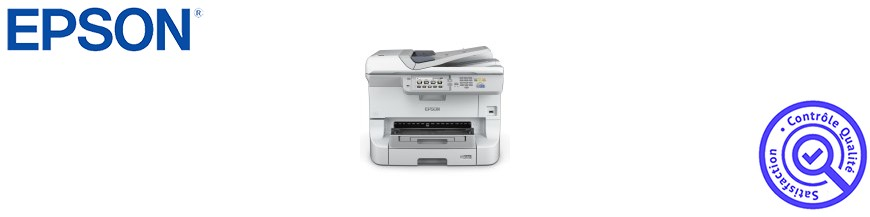 WorkForce Pro WF-8590 DWF
