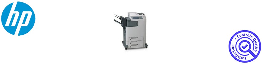 Color LaserJet CM 4700 Series