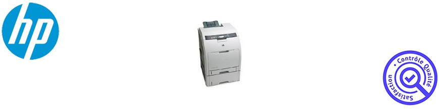 Color LaserJet CP 3505 Series