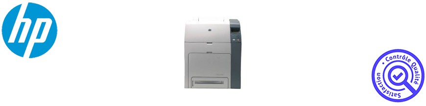 Color LaserJet CP 4000 Series