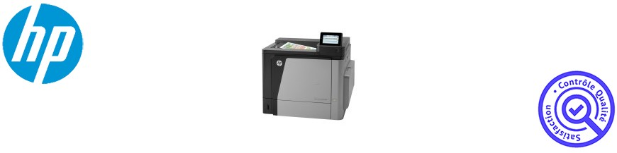 Color LaserJet Enterprise M 651 n