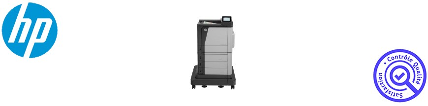 Color LaserJet Enterprise M 651 xhm