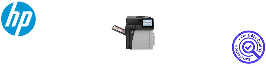 Color LaserJet Enterprise MFP M 680 dnm