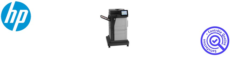 Color LaserJet Enterprise MFP M 680 Series