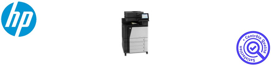 Color LaserJet Enterprise MFP M 880 Series